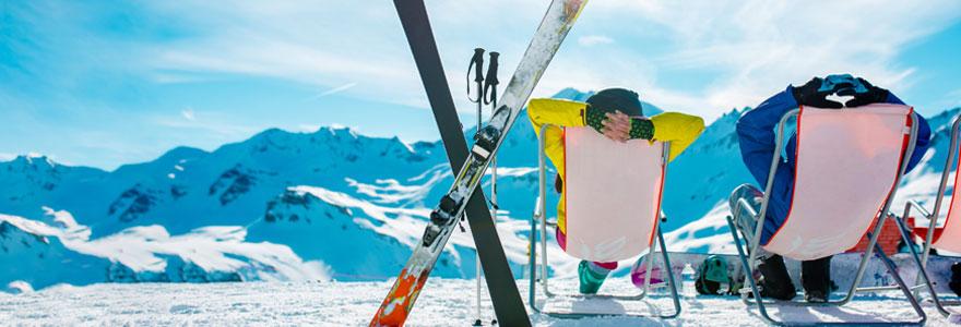Comment choisir ses bâtons de ski de rando